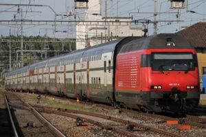 スイス国鉄