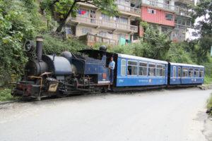 ダージリンヒマラヤ鉄道