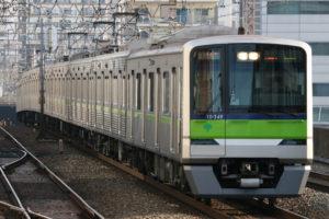 都営10-300R形