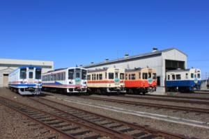 関東鉄道のイベント