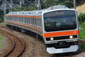 E233系武蔵野線仕様