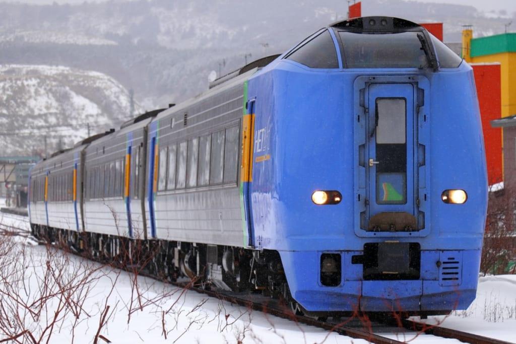 従来型のキハ261系